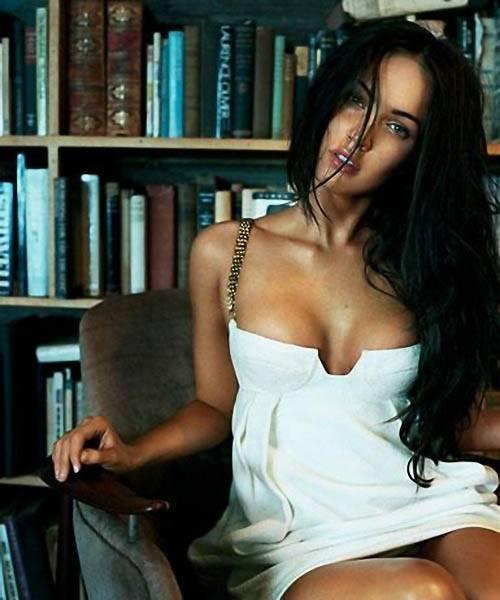 Megan Fox Nude Sexy 146