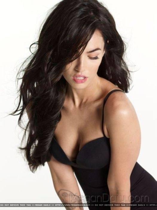 Megan Fox Nude Sexy 151
