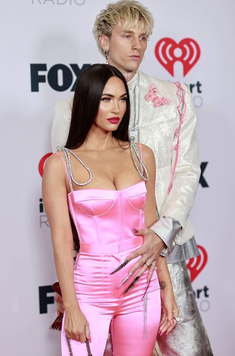 Megan Fox Sexy 3