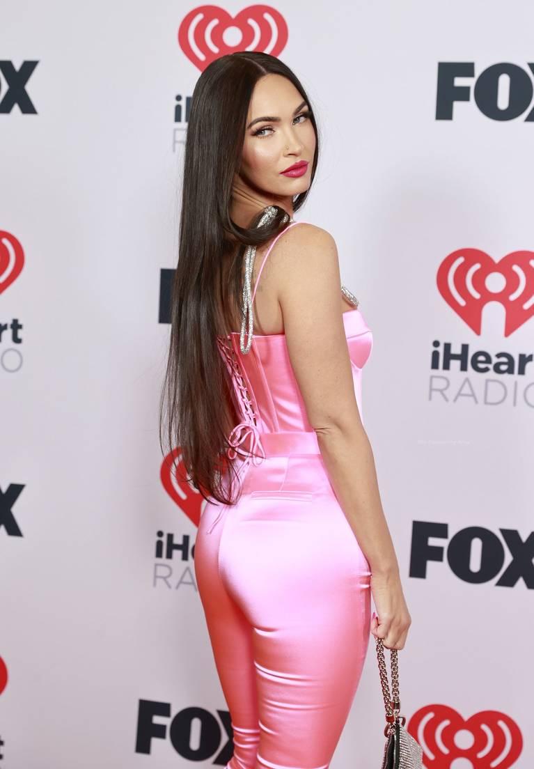 Megan Fox Sexy 5