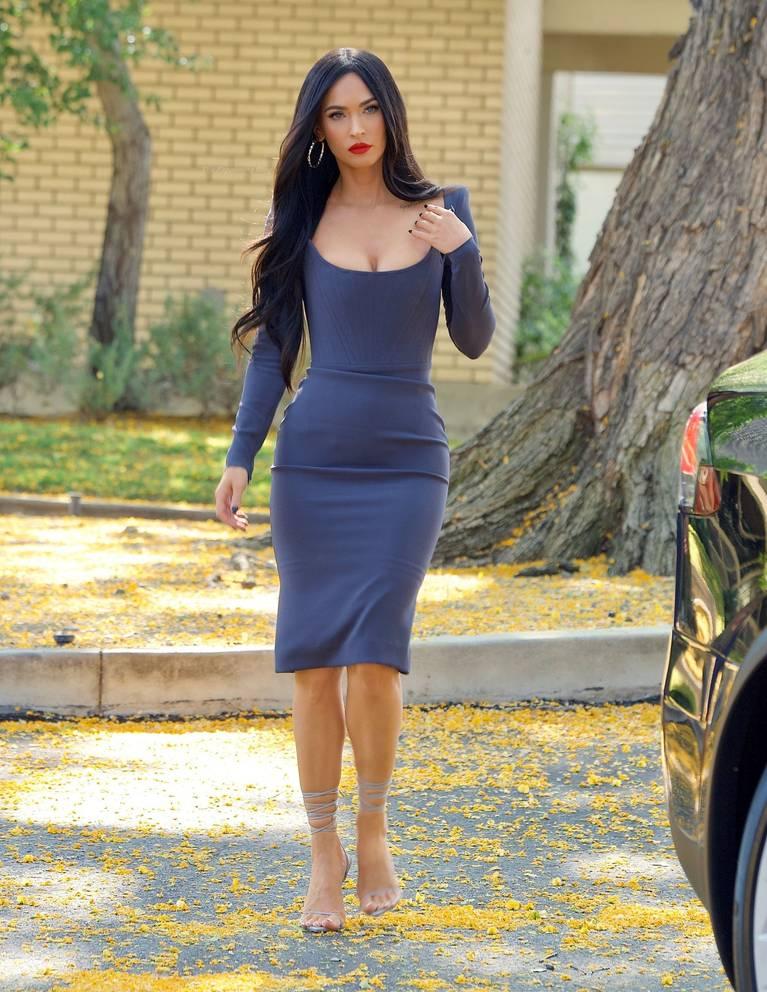 Megan Fox Sexy 22