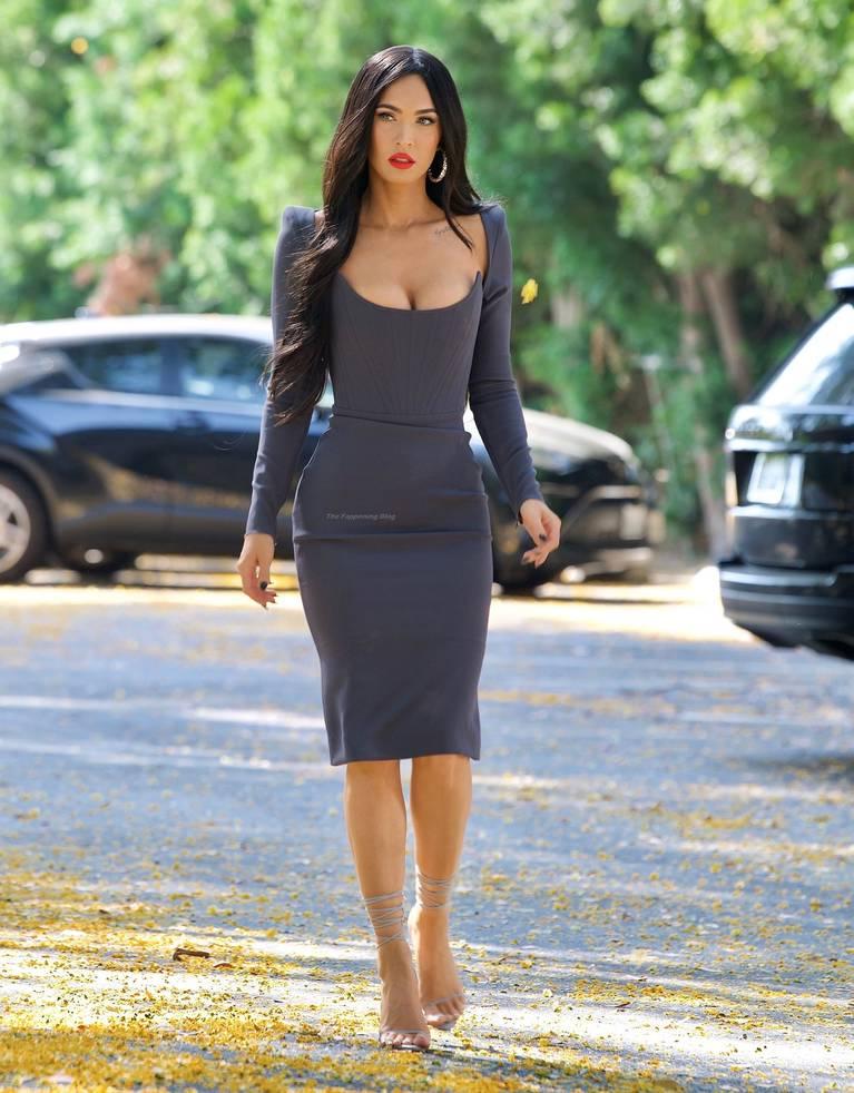 Megan Fox Sexy 25