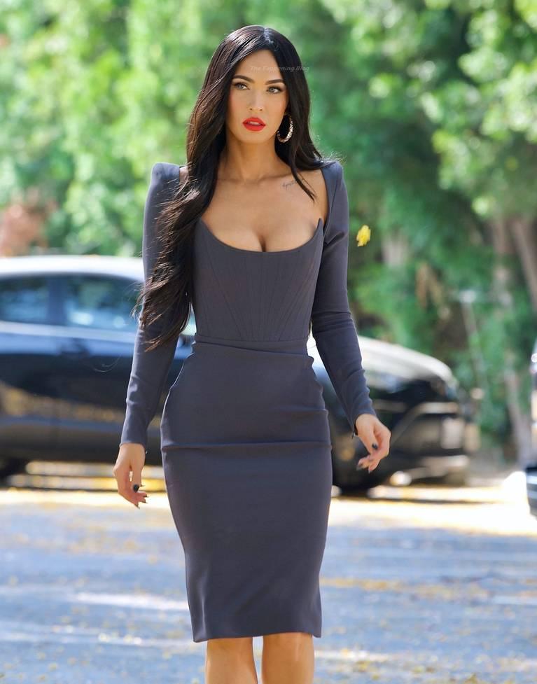 Megan Fox Sexy 28