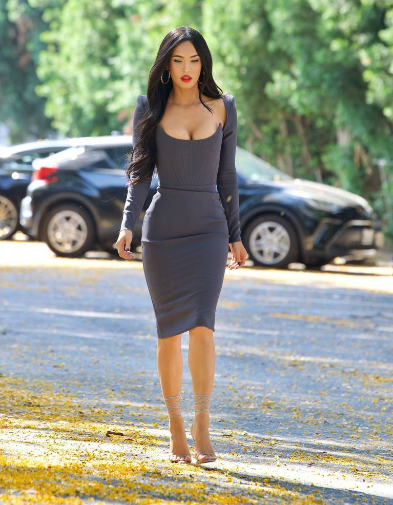Megan Fox Sexy 34