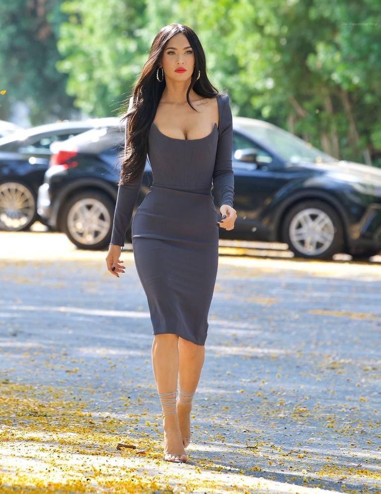 Megan Fox Sexy 35