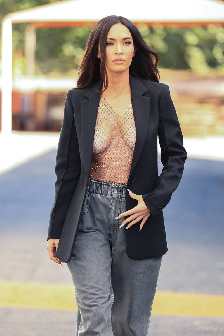 Megan Fox Photoshoot 1