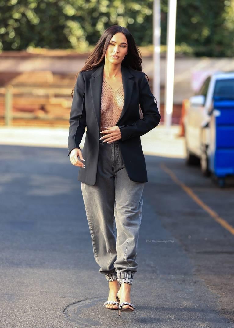 Megan Fox Photoshoot 5