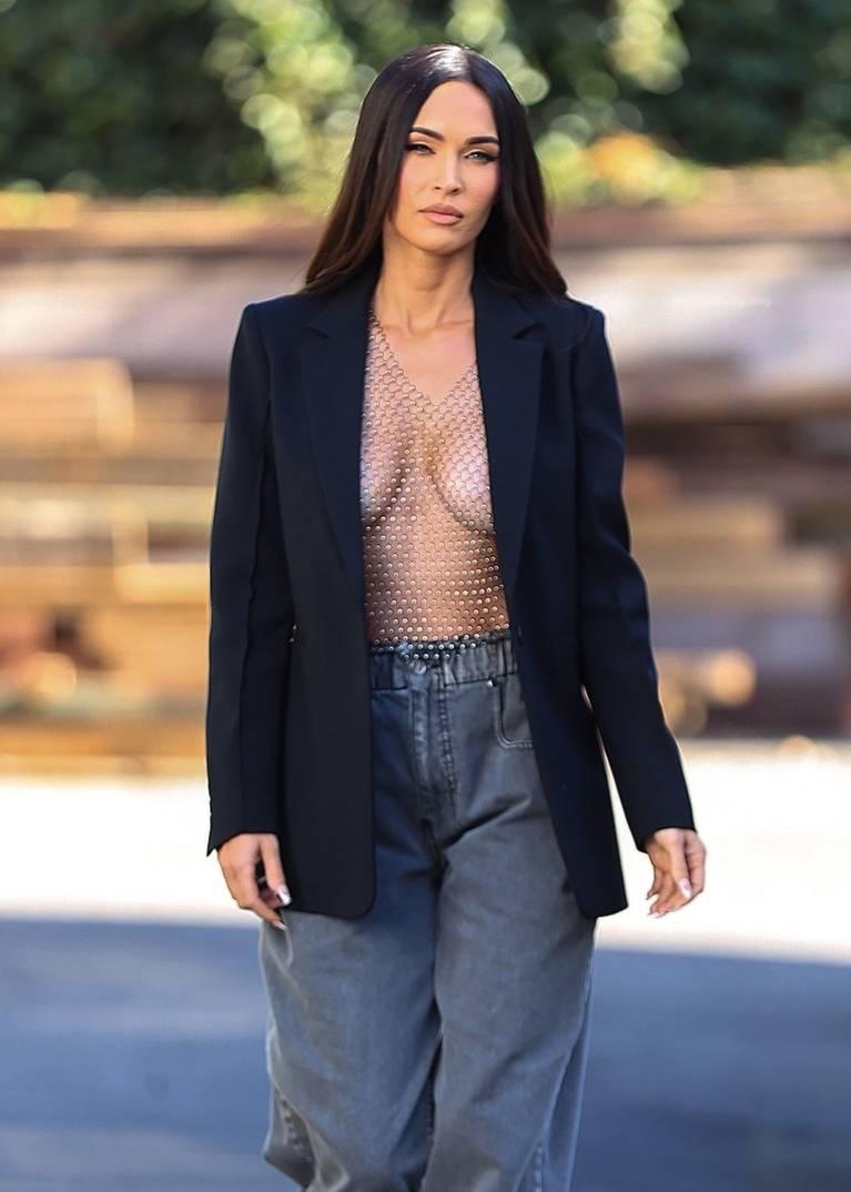 Megan Fox Photoshoot 6