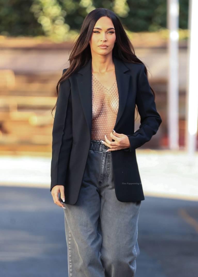 Megan Fox Photoshoot 8
