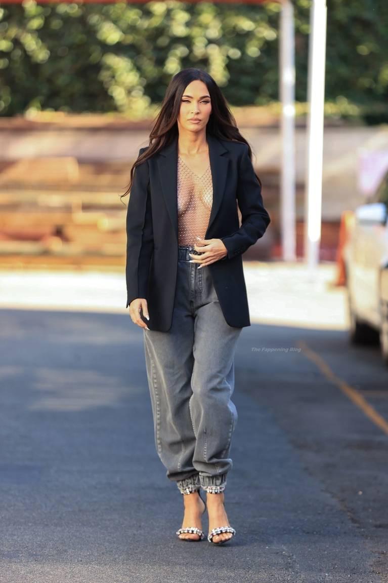 Megan Fox Photoshoot 11