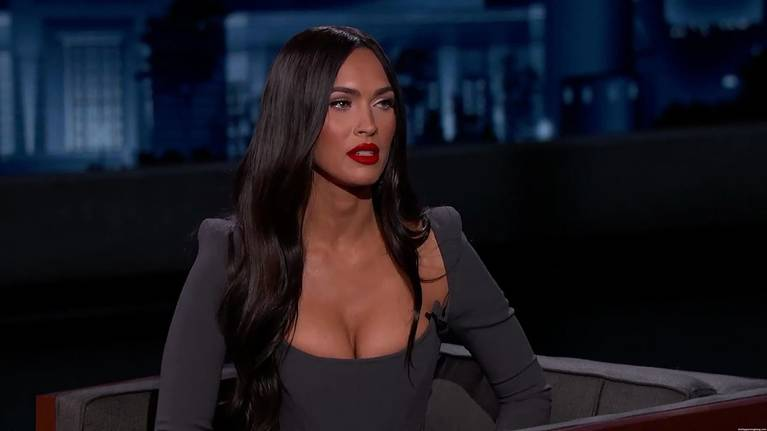 Megan Fox Sexy 9