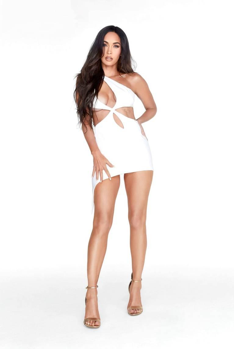 Megan Fox Sexy 14