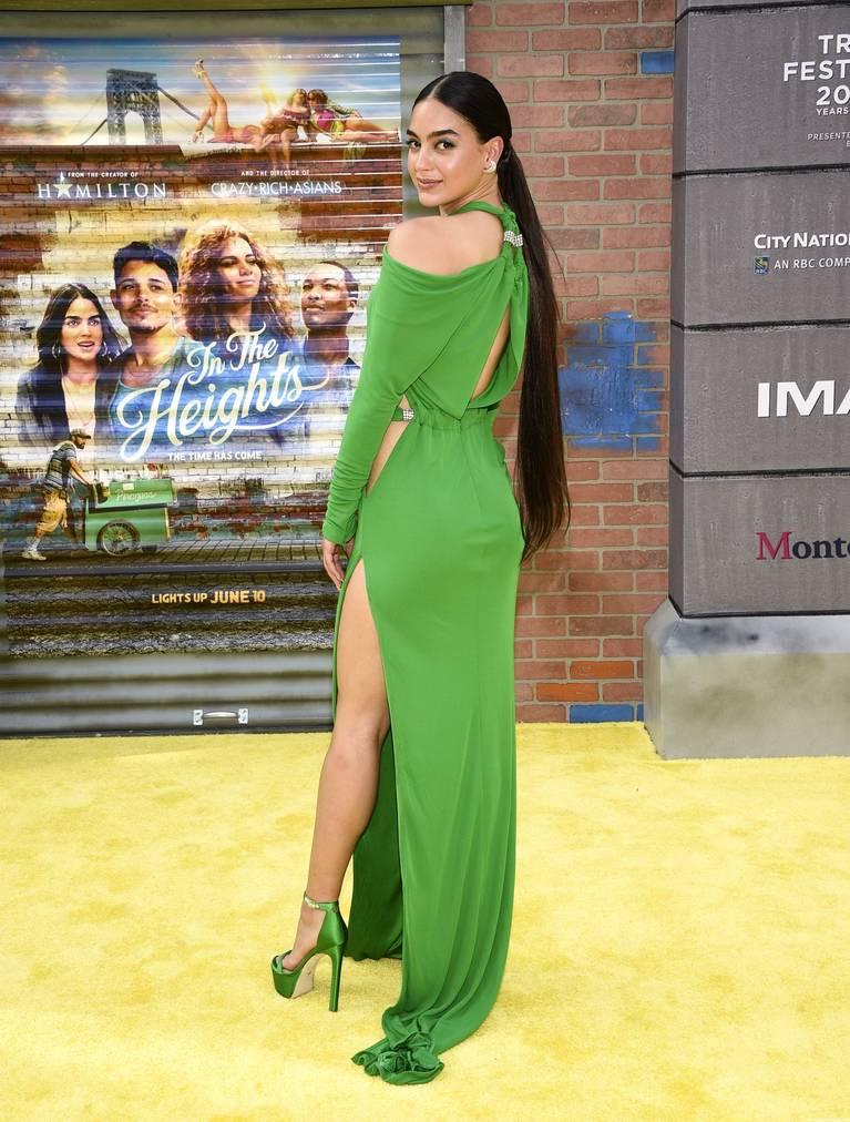 Melissa Barrera Dress 4