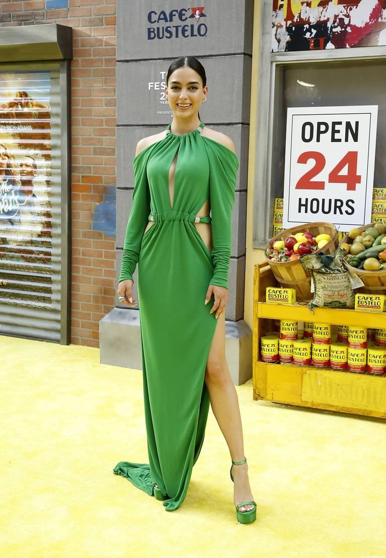 Melissa Barrera Dress 8