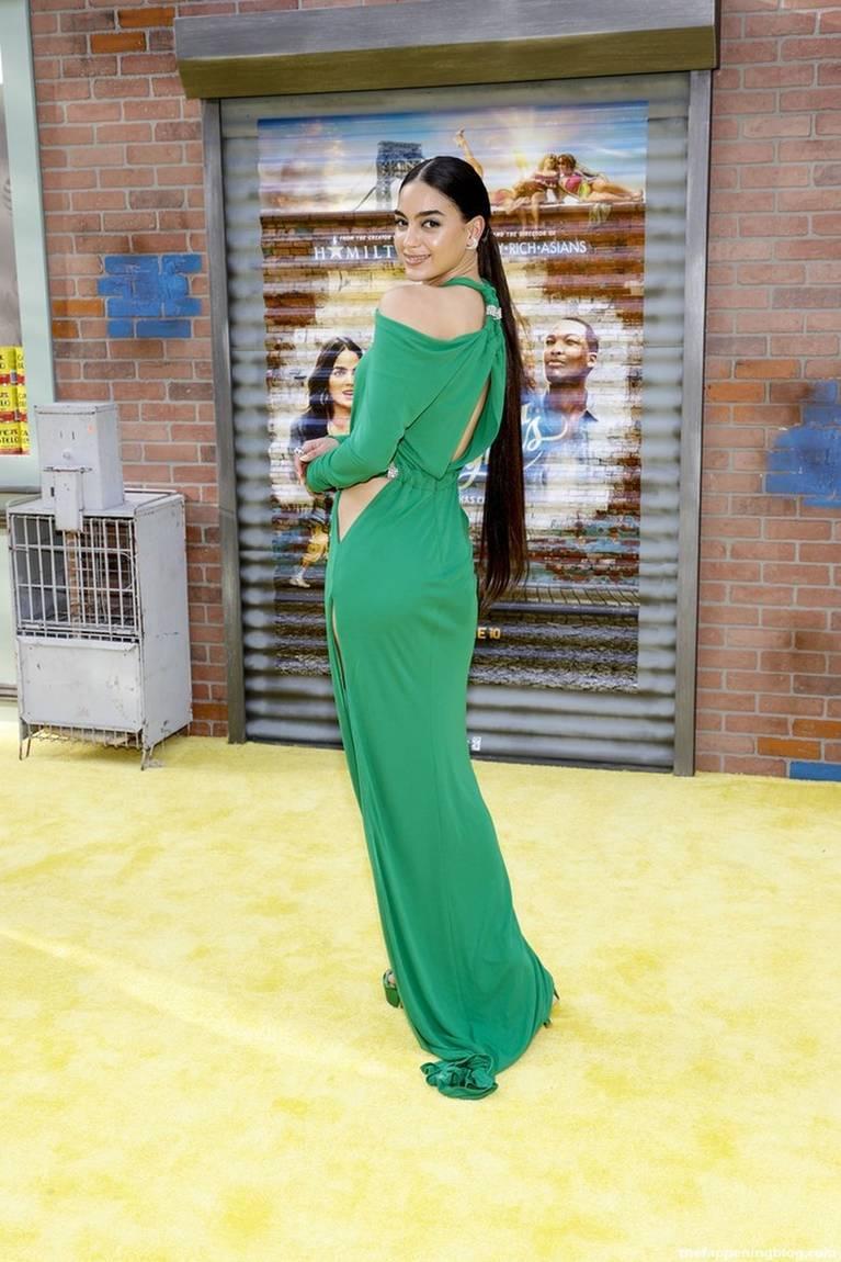 Melissa Barrera Dress 17
