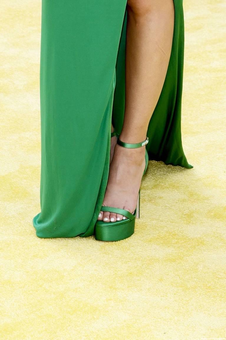 Melissa Barrera Dress 18