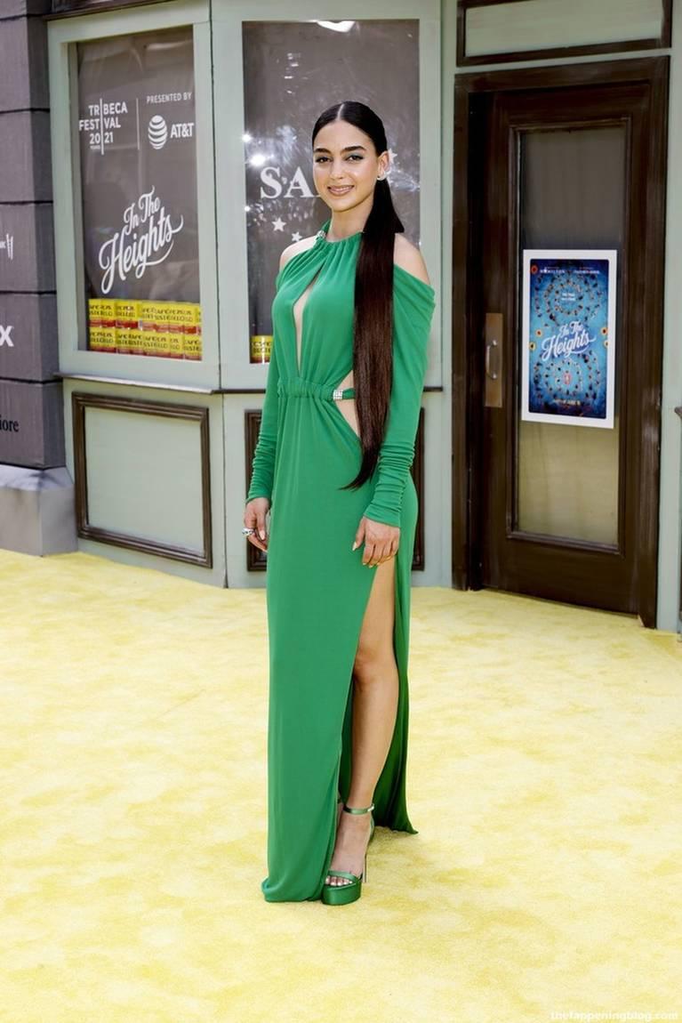 Melissa Barrera Dress 20