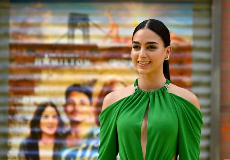 Melissa Barrera Dress 21