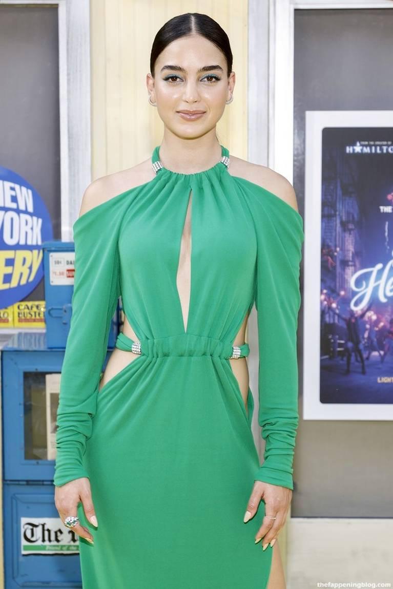 Melissa Barrera Dress 24