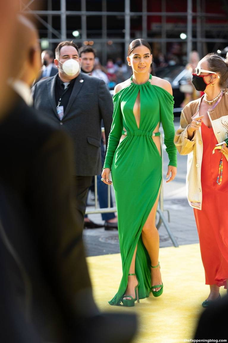 Melissa Barrera Dress 25