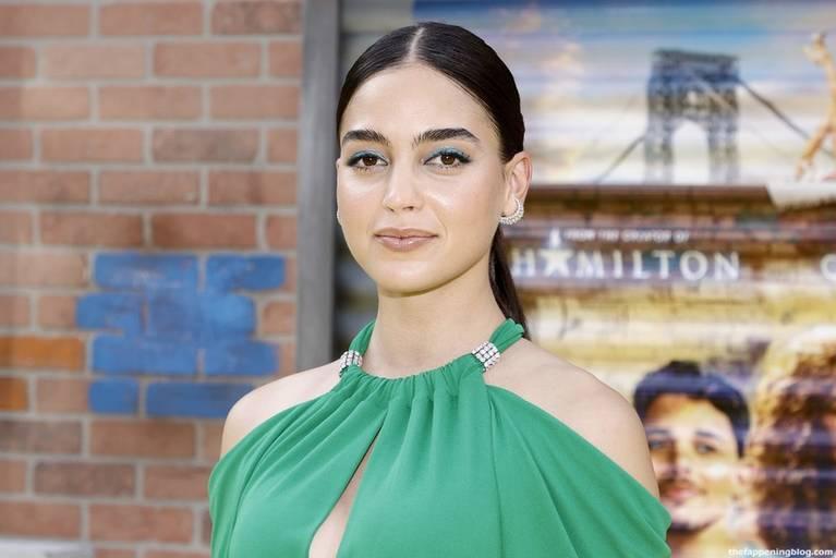 Melissa Barrera Dress 26