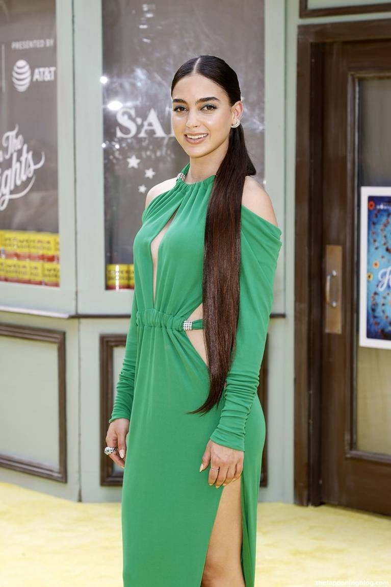 Melissa Barrera Dress 28
