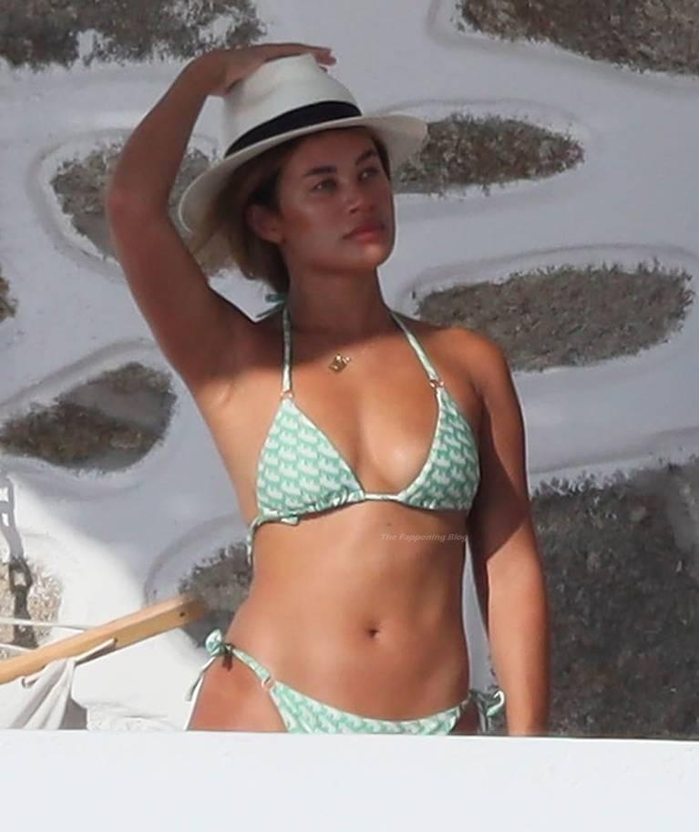 Montana Brown Bikini 13