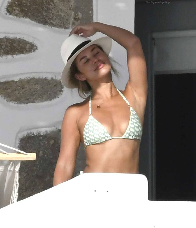 Montana Brown Bikini 39