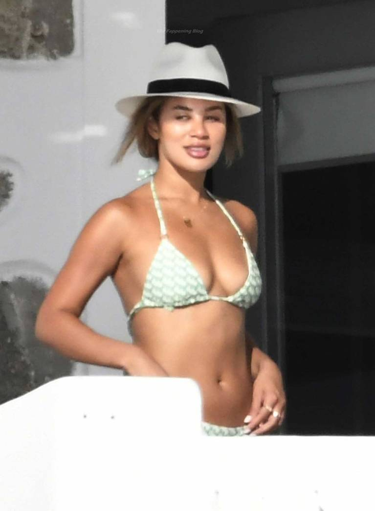 Montana Brown Bikini 45