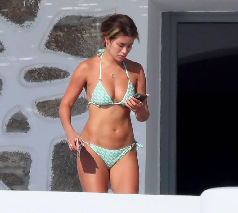 Montana Brown Bikini 54