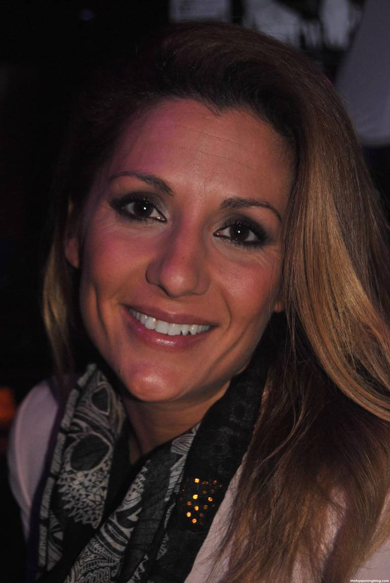 Nagore Robles Nude Sexy 5