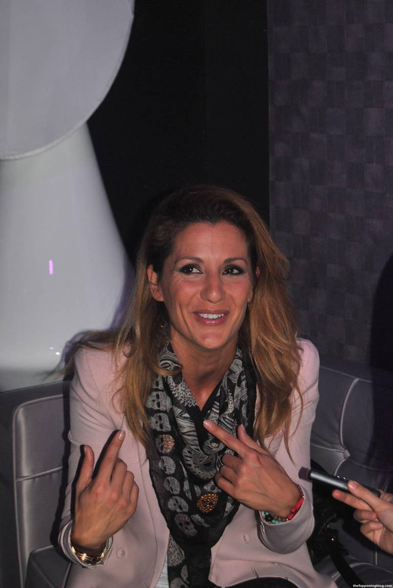 Nagore Robles Nude Sexy 7