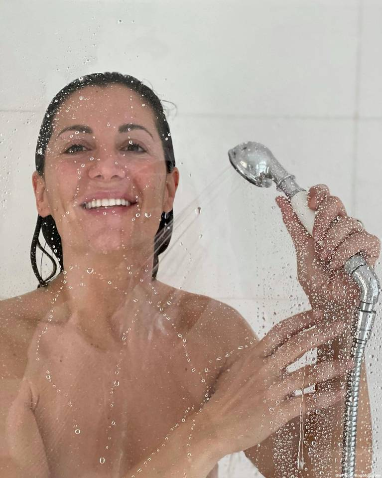 Nagore Robles Nude Sexy 9