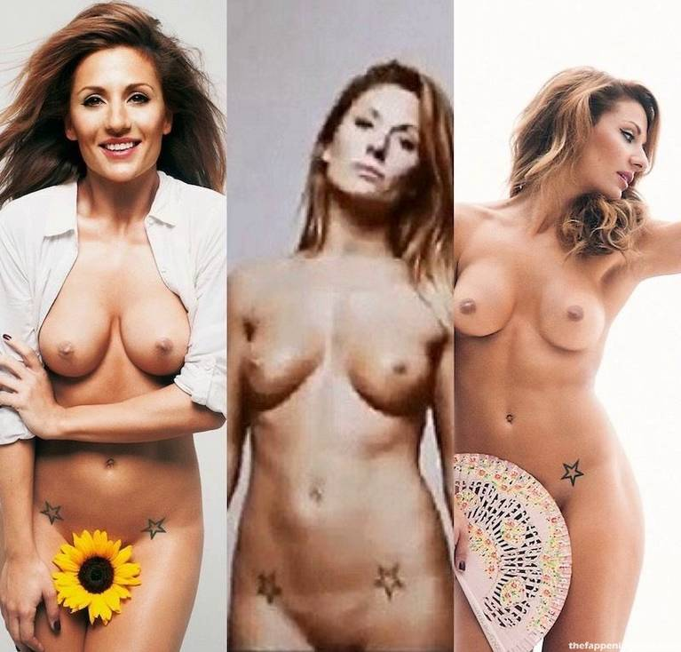 Nagore Robles Nude Sexy 20