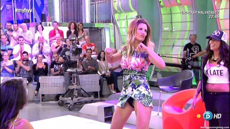 Nagore Robles Nude Sexy 22