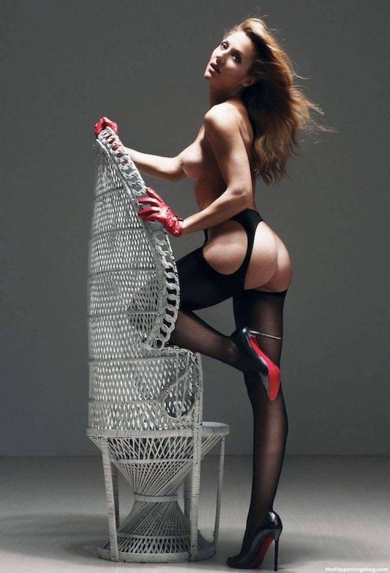 Nagore Robles Nude Sexy 24