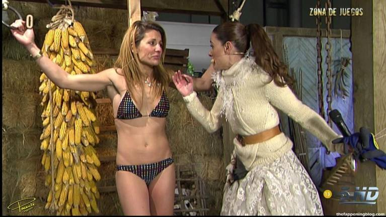 Nagore Robles Nude Sexy 25