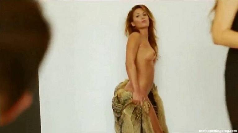 Nagore Robles Nude Sexy 46