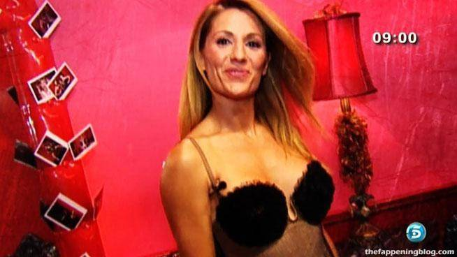 Nagore Robles Nude Sexy 49
