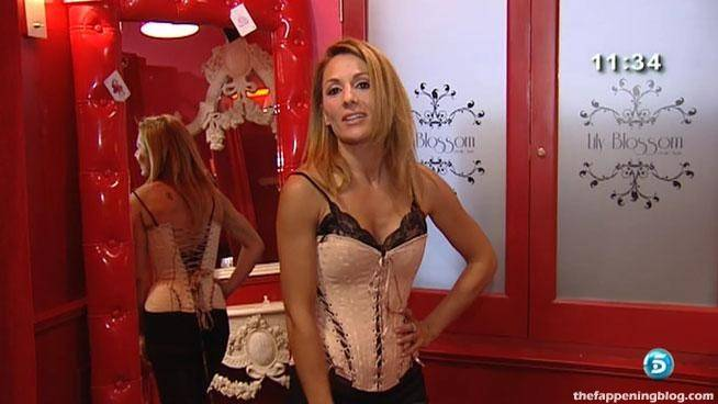 Nagore Robles Nude Sexy 50