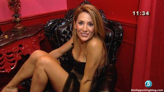 Nagore Robles Nude Sexy 51