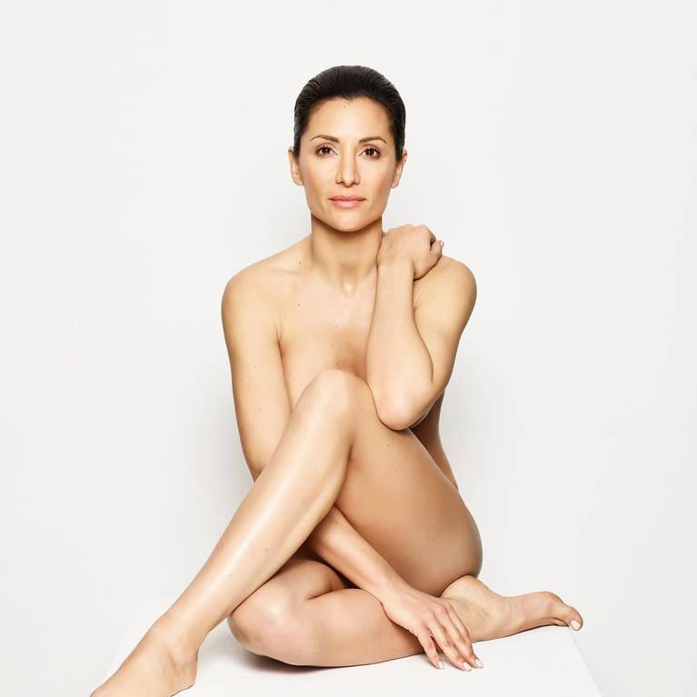 Nagore Robles Nude Sexy 54