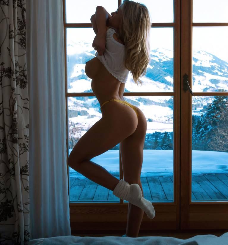 Nata Lee Nude Sexy 27