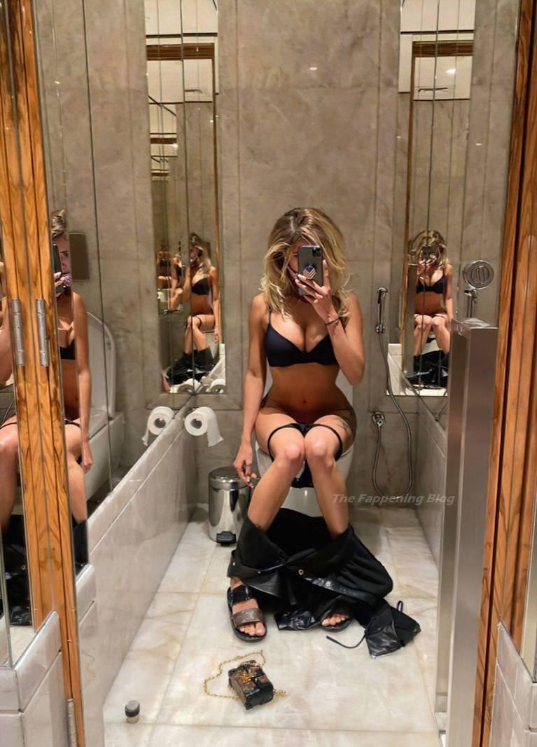Nata Lee Nude Sexy 31