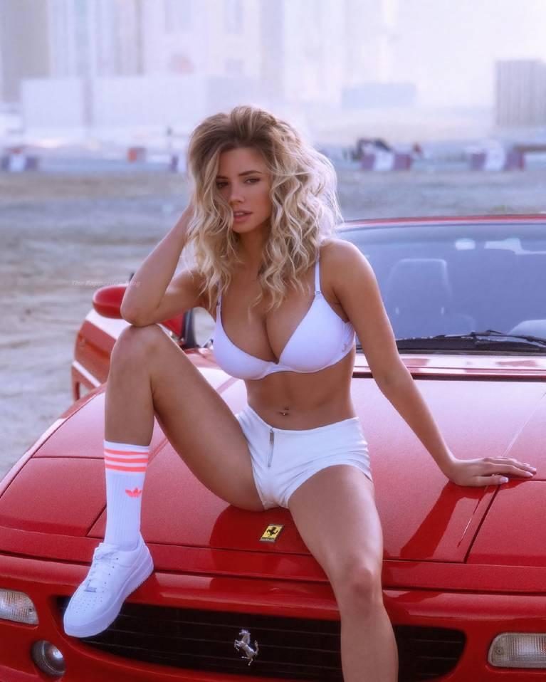 Nata Lee Nude Sexy 49