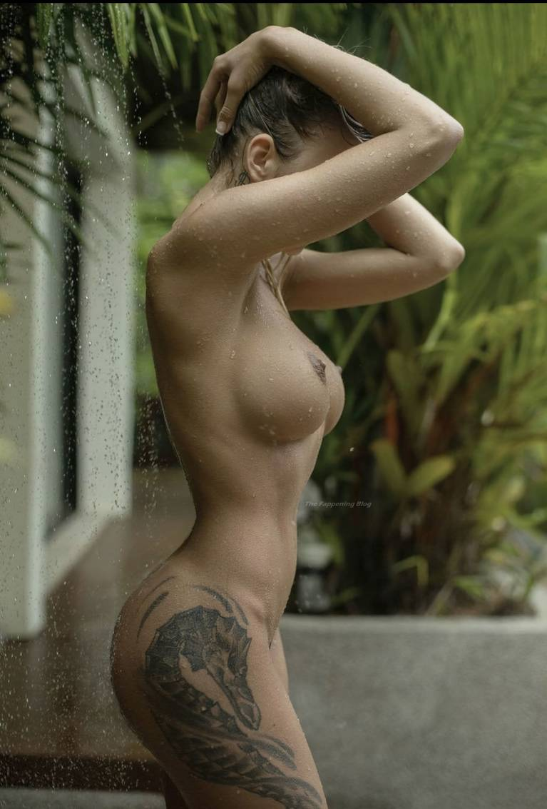 Nata Lee Nude Sexy 53