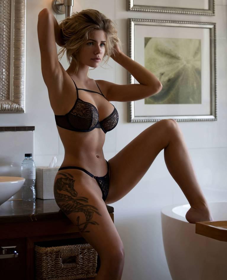 Nata Lee Nude Sexy 54