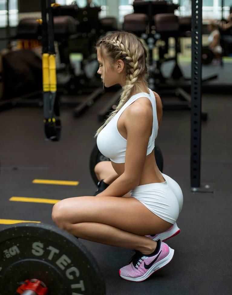 Nata Lee Nude Sexy 58