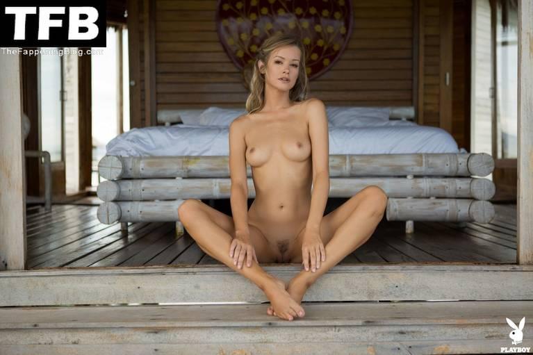 Olivia Preston Naked Sexy 8