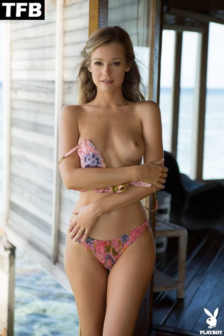 Olivia Preston Naked Sexy 28